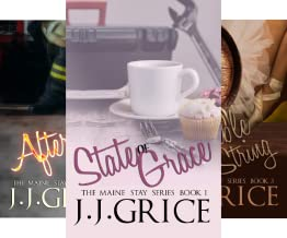 The Maine Stay (4 Book Series)