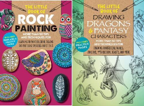 The-Little-Book-of–2-Book-Series