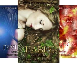 Beyond Fantasy Series (6 Book Series)
