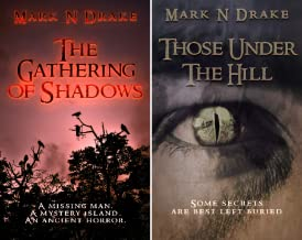 The Glennison Darkisle Cases (2 Book Series)