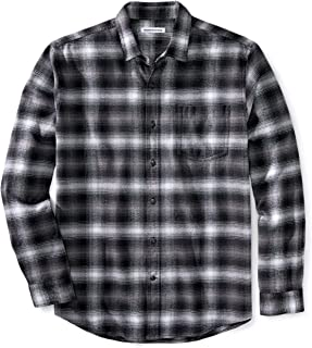 Best mens ombre flannel shirt Reviews