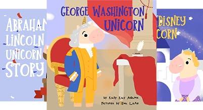 Unicorn of the world (6 Book Series)