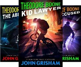 Theodore Boone (7 Book Series)