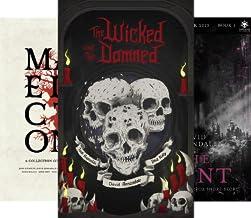Warhammer Horror (21 Book Series)