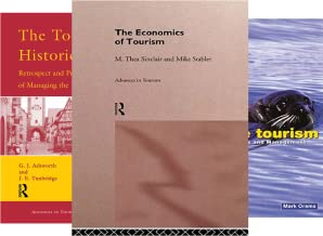 Routledge Advances in Tourism (46 Book Series)