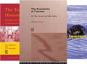 Routledge Advances in Tourism (47 Book Series)