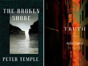 Broken Shore (2 Book Series)
