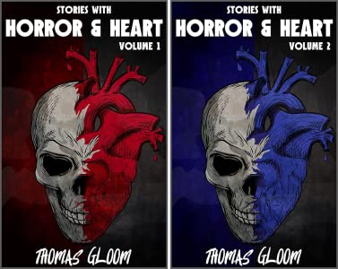 Stories With Horror & Heart