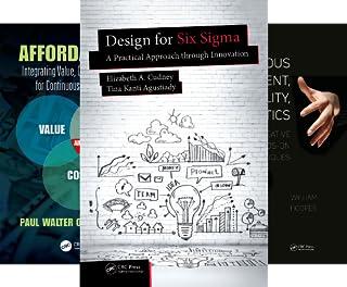 Continuous Improvement (13 Book Series)