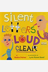 Silent Letters Loud and Clear Paperback