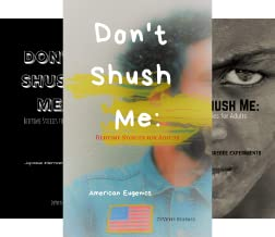 Don't Shush Me: Bedtime Stories for Adults (3 Book Series)