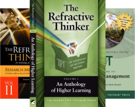 The Refractive Thinker® (15 Book Series)