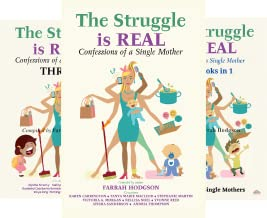 The Struggle Is Real (3 Book Series)
