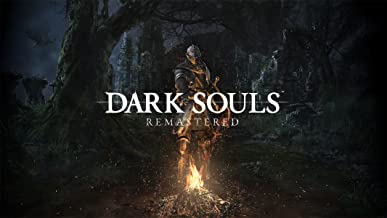 Dark Souls Remastered [Online Game Code]