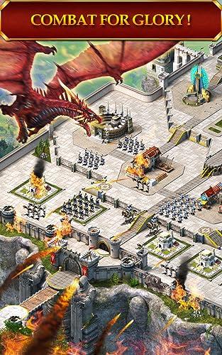 『Glory of Empires: Age of Kings』の5枚目の画像
