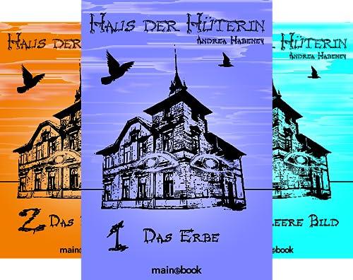 Haus der Hüterin (Reihe in 13 Bänden)