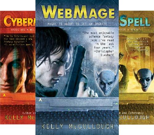 WebMage (5 Book Series)