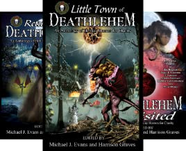 Deathlehem (7 Book Series)