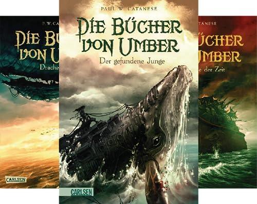 Die Bücher von Umber (Reihe in 3 Bänden)