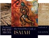 Oxford Handbooks (51-64) (14 Book Series)