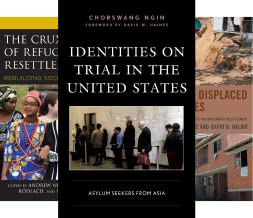 Crossing Borders in a Global World: Applying Anthropology to Migration, Displacement, and Social Change (4 Book Series)