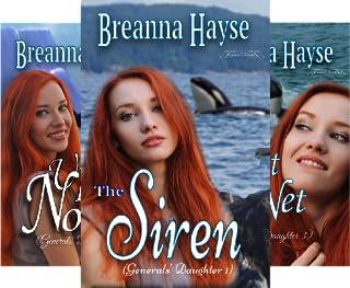 Generals' Daughter (7 Book Series)