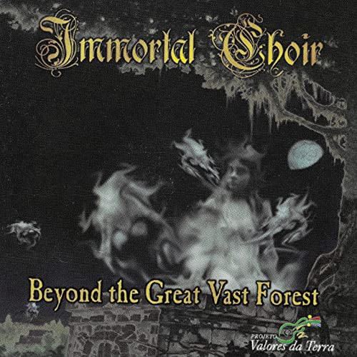 Spells of Mysteria by Immortal Choir on Amazon Music - Amazon com