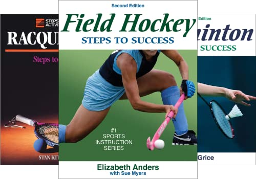 STS (Steps to Success Activity (21 Book Series)