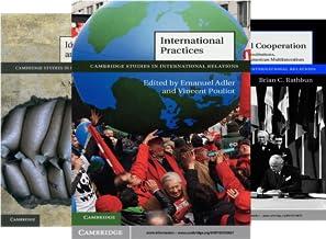 Cambridge Studies in International Relations (51-87) (37 Book Series)