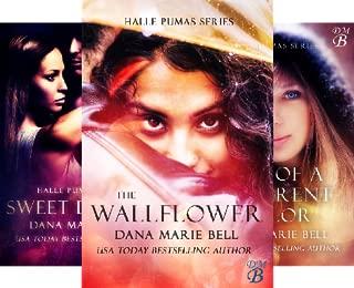 Halle Pumas (5 Book Series)