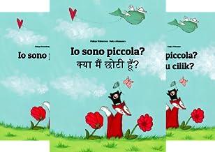 Un libro per bambini per ogni Paese del mondo (101-144)