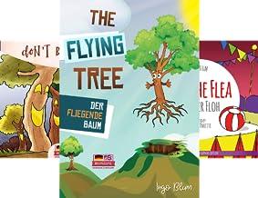 Kids Learn German (6 Book Series)