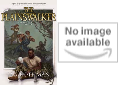 The Plainswalker Series