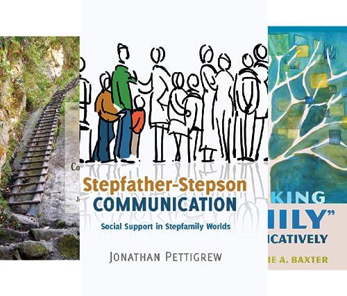 Lifespan Communication (15 Book Series)