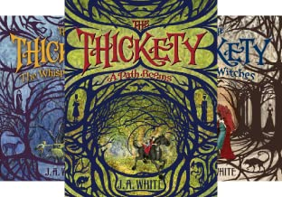 The Thickety (4 Book Series)