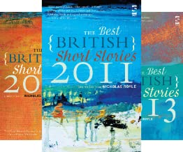 Best British Short Stories (7 Book Series)