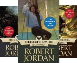Wheel of Time (14 Book Series)