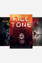 THE Z SEASON (3 Book Series) Kindle Edition