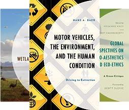 Environment and Society (10 Book Series)