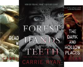 Forest of Hands and Teeth (3 Book Series)