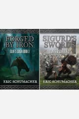 Olaf's Saga (2 Book Series) Kindle Edition