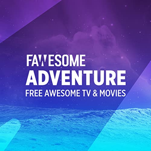 Adventure Movies & TV by Fawesome
