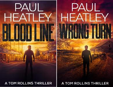 A Tom Rollins Thriller