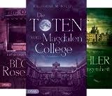 Ein Oxford-Krimi (Reihe in 3 Bänden)