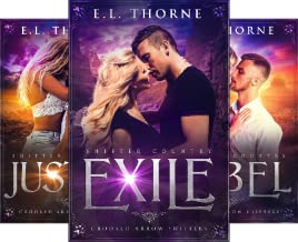 Shifter Country (3 Book Series)