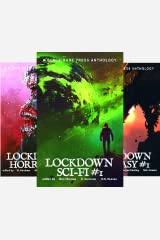 Lockdown (10 Book Series) Kindle Edition