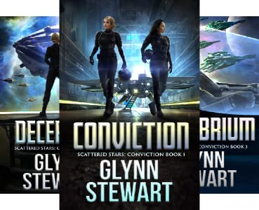 Scattered Stars: Conviction