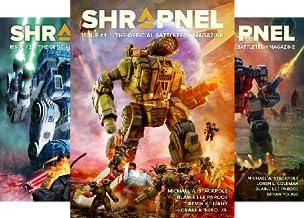BattleTech Magazine (4 Book Series)