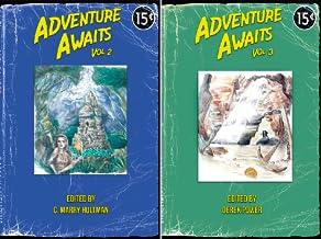 Adventure Awaits (2 Book Series)