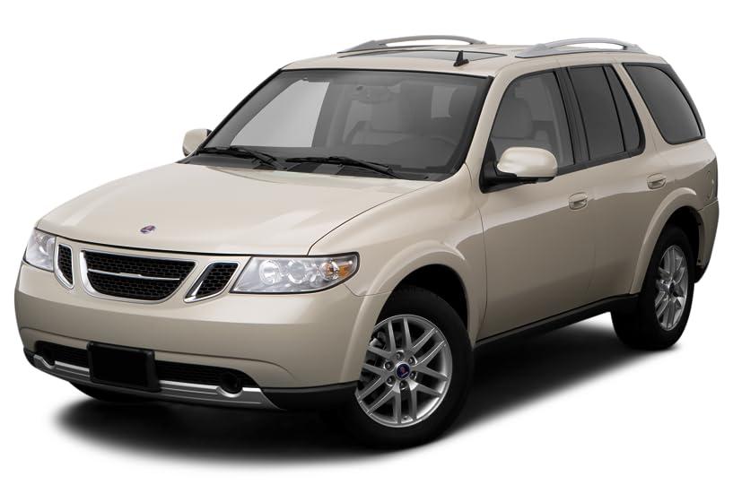 amazon com 2009 saab 9 7x reviews images and specs vehicles rh amazon com 2007 Saab 9-7X Interior 2007 Saab 9-7X Recalls